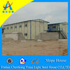 Solid Temporary Shelter/Slope House for Construction Site (CHYT-1137)