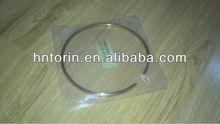 07018-12605 bulldozer ring seal,D65 bulldozer spare parts