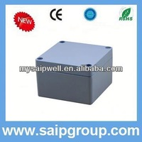 2013 New High Quality aluminium fishing seat box (series of boxes)