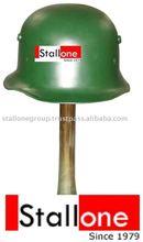 German Luftwaffe Paratrooper Helmet