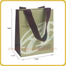 shopping paper bag blow average paper bag price