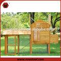clásico de madera barata de pollo coop para la venta
