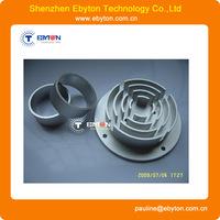 Custom CNC Aluminum Parts Prototyping