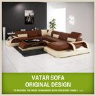 2014 latest modern design sofa by VATAR H2213