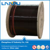 flat copper clad aluminum magnetic wire