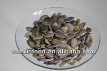 China pumpkin seeds grown without shel e grade AA
