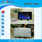 Vatop Tablet PC with MTK8312 dual core with 3G calling function