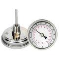 Qualität gut bimetall Temperatur manometer herstellung