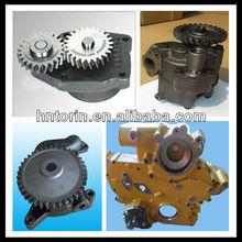 Grader GD511A-1 Engine oil transfer pump 6207-51-1201,hydraulic oil pump 6207-51-1201