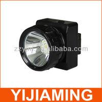 HENGDA LED Light LD-4625 Cordless LED Mine Cap Lamp Mining Cap Light Head Lamp