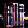 Aluminum case for iphone 5 ,aluminum metal frame bumper case for iphone5