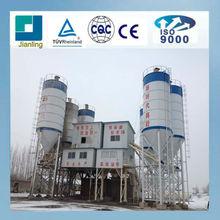 used mobile concrete batching plants precast concrete equipment