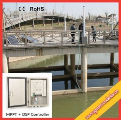 fire pump control panel for lake/river/well/pond/borehole of high efficiency and performance