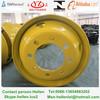 8 holes truck & bus & car wheel rims
