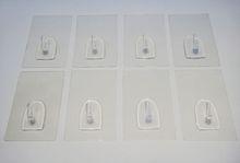2013 popular bath series diamond wall hooks
