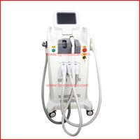 e light ipl rf laser skin care beauty equipment/2000W