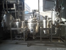 150L Extraction and concentration system (SGS/TUV/ISO)