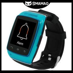 2014 cheap Bluetooth smart watch Fashion Touch Screen cell phone watch