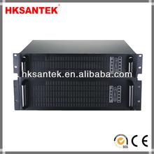 [HKSANTEK]Ture online rack mount ups 1KVA to 6KVA 220V 50/60hz