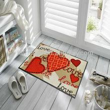 Brand Floor Mat, Logo Mat,