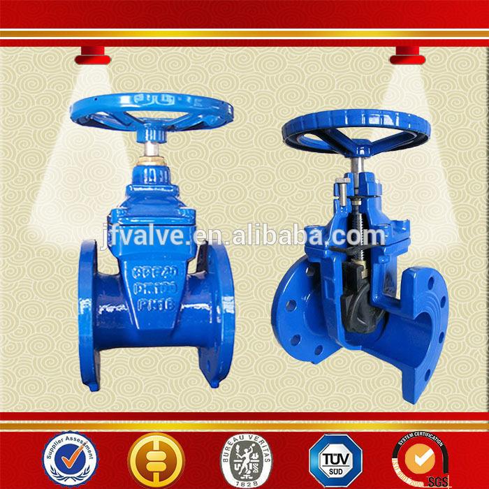 JFollow DIN standard 300lb gate valve for stem gate valve