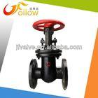 BV/SGS China gate valve wcb for stem gate valve
