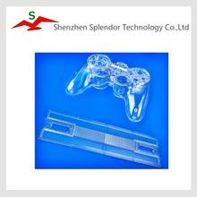 Custom Plastics Injection Molding LED Cover Service 927688