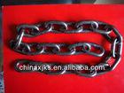 DIN 766 link chain,welded link chain,link chain,chain,iron link chain