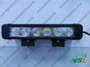 11inch 60w off road led driving light bar , waterproof, for 4x4,SUV,ATV,4WD,truck, CE,IP67,RoHs