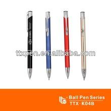push action ballpoint pen
