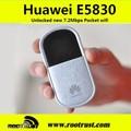 لاسلكية واي فاي راوتر هواوي 3g e5830 بث الإشارة اللاسلكية المحمولة