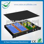 NEW techonology 1U ups double conversion AC/DC integrative communication