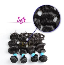 6A Malaysian virgin hair weft,100% wavy wholesale virgin malaysian hair