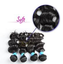 Human hair extension,6A Malaysian virgin hair,100% virgin raw unprocessed virgin malaysian hair
