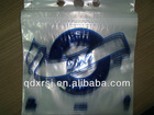 LDPE Saddle Resealable Bag,deli bag