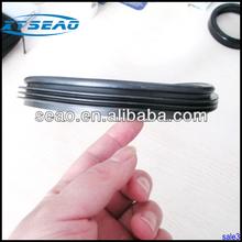 Hot sale Black EPDM RUBBER seal for macine sealing