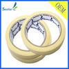 mid temperature bundling holding masking tape die cut