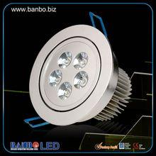 led factory price 3-30w led ceiling living room ceiling led spotlight