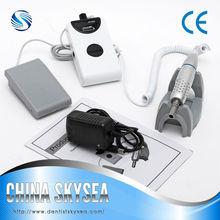 Digital Screen Cordless Electric Low Speed Handpiece dental micromotor Portable dental micro motor