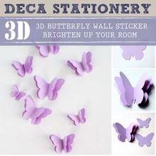 3D Wall Decor ,3d wall sticker,wall sticker home decor