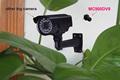 أفضل مايكرو 90 deg 520 tvl كاميرا مراقبة مع عدسة اليابان، صورة من دون أي تحريف