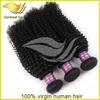 2014 hot sale wholesale kinky curly brazilian remy hair distributor