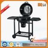 High quality low price barrel charcoal grills