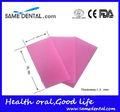 Dental placa de Base de cera / Dental cera / rosa para uso no verão