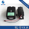 LiFePO4 36V 9.6Ah battery pack for EV (electric vehicle), backup power, electric tools, etc.