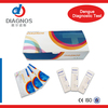 Diagnos Best-selling dengue rapid test kit(Dengue IgG/IgM)