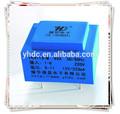 4va 230v 12v encapsulado transformador ei transformador cor azul yhdc