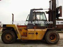 used diesel forklift in Forklifts