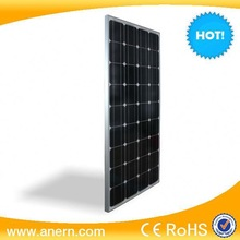 Anern new product 5W to 250W low price mini solar panel for China supplier