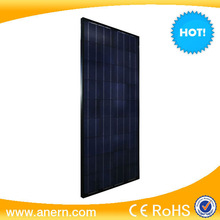 Economical high efficiency 5W to 295W cheap solar panel for india market